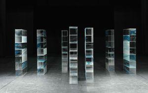 Le Désir et l'Horizon by Catherine Bolle contemporary artwork