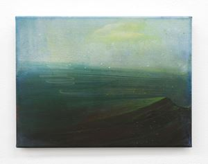 greensound (1) by Elizabeth Magill contemporary artwork