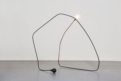 I tempi doppi by Tatiana Trouvé contemporary artwork