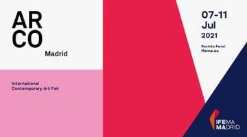 Contemporary art exhibition, ARCOMadrid 2021 at Ocula Advisory, Madrid, Spain