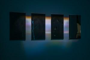 Towards No.1 去往 No.1 by Hsiung Cheng-Kai contemporary artwork