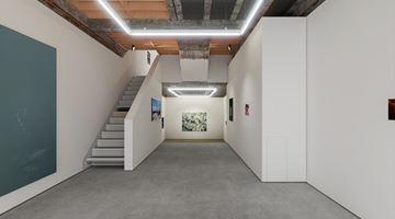 Contemporary art exhibition, Group Exhibition, Transmission at WORKPLACE, Gateshead, United Kingdom