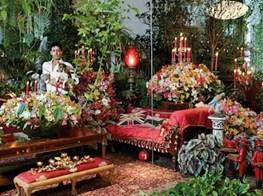 Raqib Shaw: Inside The Garden Of Earthly Delights