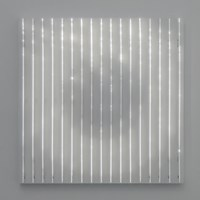 Small Cloud Drawing 2 by Leo Villareal contemporary artwork installation