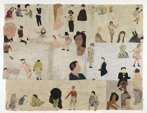 Farväl/ Farewell by Jockum Nordström contemporary artwork