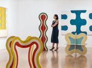 London Galleries Prepare for 12 April Reopening