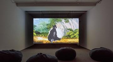 Contemporary art exhibition, David Claerbout, Die Reine Notwendigkeit / The Pure Necessity at Sean Kelly, New York