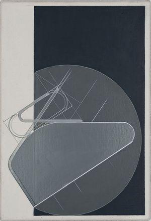 BSM-02-2021 by Frank Nitsche contemporary artwork