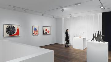 Contemporary art exhibition, Alexander Calder, Calder at Hauser & Wirth, St. Moritz