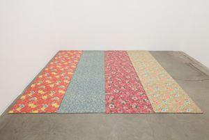 Blue Hole by Tina Girouard contemporary artwork
