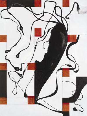 Segue IV by Julia Morison contemporary artwork