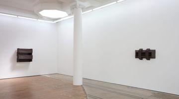 Contemporary art exhibition, Dan Arps, The Floral Maze at Michael Lett, Auckland