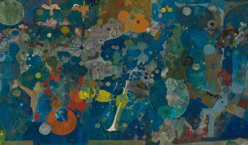 Justin Caguiat  at Taka Ishii Gallery