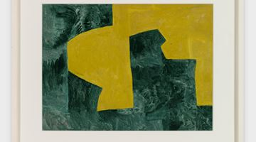 Contemporary art exhibition, Group Exhibition, On View: Seven Works from the Sixties at Cheim & Read, New York