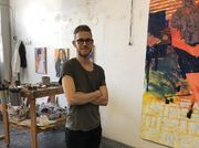 Beer with a Painter: Doron Langberg