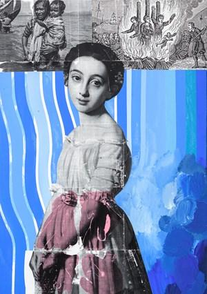 A Beauty Supreme (2) by Mircea Suciu contemporary artwork