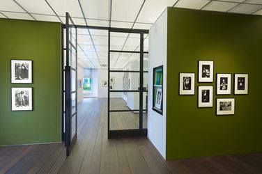 Exhibition view: Irish Ionesco, Ma Réalité Rêvée, Reflex Amsterdam (19 March–10 May 2016). Courtesy Reflex Amsterdam.