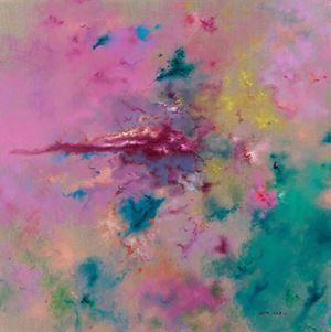 Landscape 116 《風景116》 by Cai Jin contemporary artwork