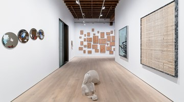 Contemporary art exhibition, Ryan Gander, I see you're making progress at Lisson Gallery, Shanghai, China