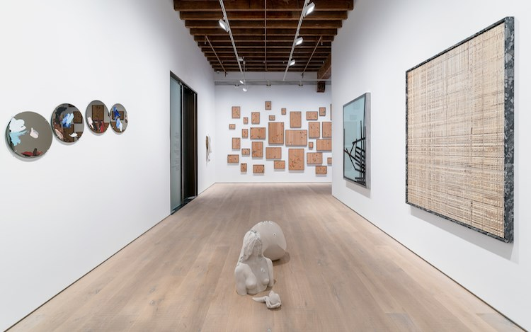 Exhibition view: Ryan Gander, I see you're making progress,Lisson Gallery, Shanghai (19 May—31 August 2019). © Ryan Gander. Courtesy Lisson Gallery. Photo: Alessandro Wang.