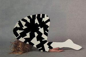 Let go by Miriam Tölke contemporary artwork