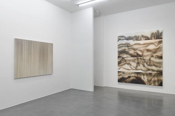 Exhibition view: Arin Dwihartanto Sunaryo, Argo, Simon Lee Gallery, London (4 April–1 June 2019). Courtesy Simon Lee Gallery.