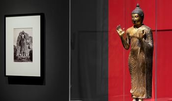 The Jeweled Isle: Art from Sri Lanka at LACMA