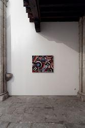 Exhibition view: A.R. Penck,KEWENIG, Palma (23 September 2017–20 January 2018). Courtesy KEWENIG, Palma.
