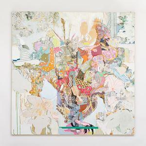 Jardim n. 44 by Lucia Laguna contemporary artwork