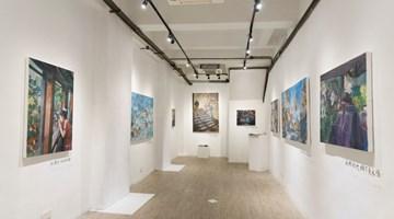 Contemporary art exhibition, Vivian Ho, Forever is a lie, always 剎那的光輝不是永恆 at A2Z Art Gallery, Hong Kong