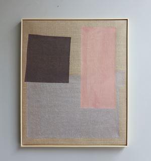 La vie en rose by Kim Bartelt contemporary artwork