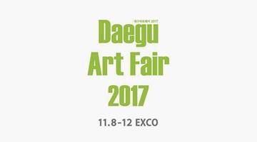 Contemporary art art fair, Daegu Art Fair 2017 at Kukje Gallery, Seoul, South Korea