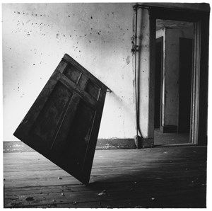 Untitled, Providence, Rhode Island by Francesca Woodman contemporary artwork