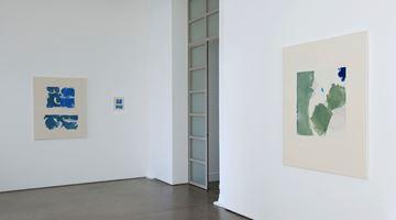 Contemporary art exhibition, Peter Joseph, New Painting at Galerie Greta Meert, Brussels