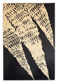 Work by Masatoshi Masanobu contemporary artwork painting