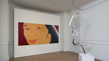 Contemporary art exhibition, Alex Katz, Alex Katz at Timothy Taylor, London