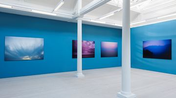 Contemporary art exhibition, Nan Goldin, Sirens at Marian Goodman Gallery, London