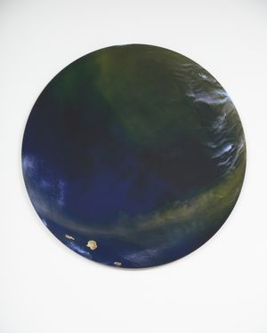 Nyx b by Elizabeth Thomson contemporary artwork