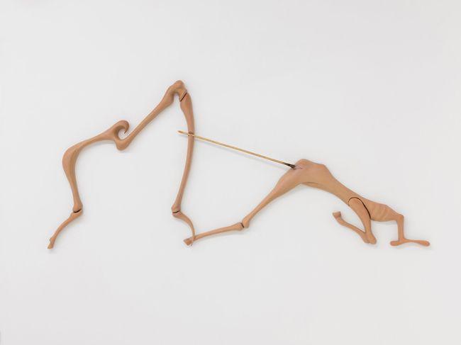 Ancestor's Dream by Liao Wen contemporary artwork