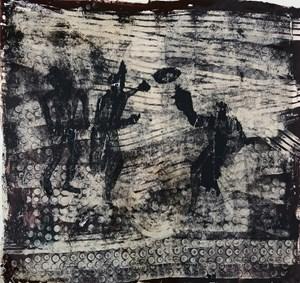 3889 by Eduardo Hoffmann contemporary artwork