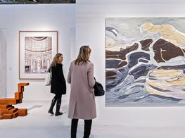 Armory Show Announces 194 Galleries for September Fair