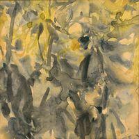 生長 by Zhuang Hwa-Yun contemporary artwork works on paper