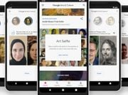 Google Arts & Culture Booms as Art World Moves Online