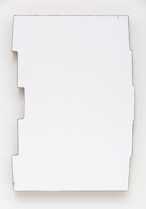 Edge Control #27, Light Stack GC19-0022 by Genevieve Chua contemporary artwork