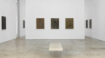 Contemporary art exhibition, Milton Resnick, Milton Resnick: Boards 1981–1984 at Cheim & Read, New York