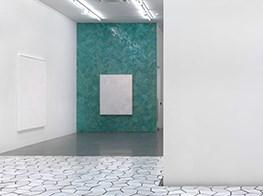Sarah Crowner at Simon Lee Gallery, London