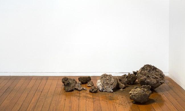 Truffles by Hany Armanious contemporary artwork