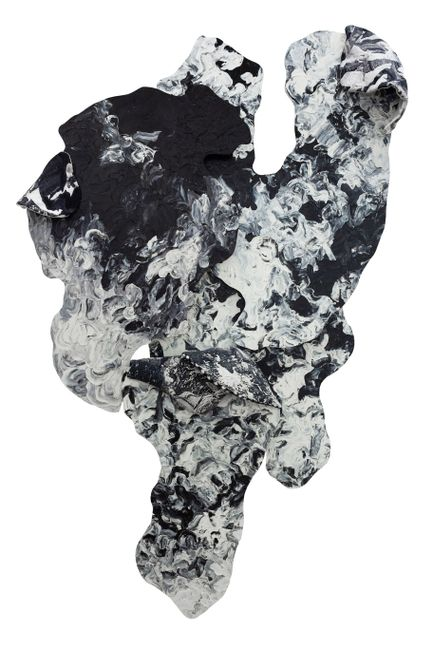 Boom V by Patricia Perez Eustaquio contemporary artwork
