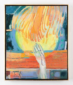 Tender Beams by Isabel Nolan contemporary artwork