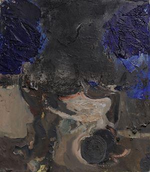 Motion 1# by Zhu Xiangmin contemporary artwork